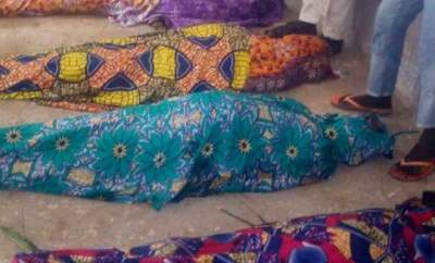 Kebbi worshipers drown