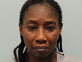 Nigerian woman sentenced