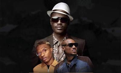Sound Sultan – Geshomo Ft. Wizkid & 2Baba