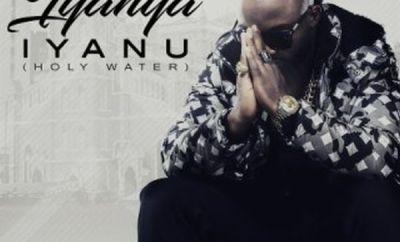 Iyanya – Iyanu (Holy Water)