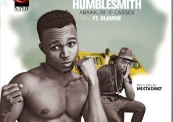 Humblesmith – Abakaliki 2 Lasgidi ft. Olamide