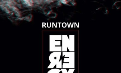 Runtown – Energy (Prod. By Del B)
