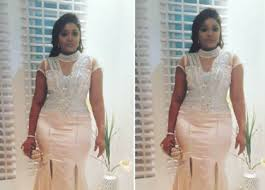Tiwa Savage & Ireti Doyle at BankyW & Adesua's traditional wedding