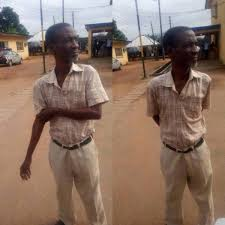 Police arrest man who allegedly defiled his 10-year-old daughter