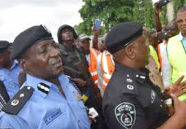 commissioner of police Lagos State