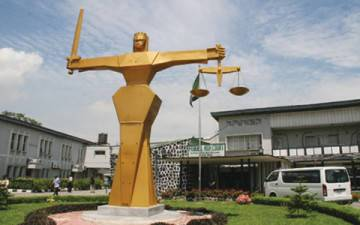 Court Orders Bank To Take Over Ex-Governor's Business