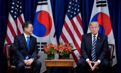 South Korea announces sanctions against Pyongyang