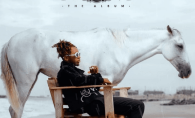 Yung6ix Ft. Praiz & M.I Abaga – Grammy Money
