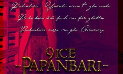 9ice – Papanbari