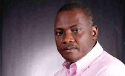 EFCC Arrests Innoson Motors CEO, Chukwuma