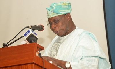 Former President Of Nigeria, Obasanjo Sends Important Message To Yoruba People