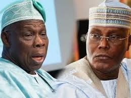 Atiku Reveals How He Stopped Obasanjo From Becoming Mugabe In Nigeria