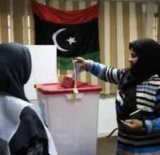 Slave trade aside, Libya starts voter registration ahead of 2018 elections
