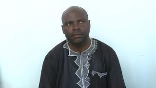 Mohammed Momoh