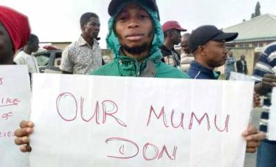Osun Workers Commence Strike, Blocks Secretariat