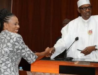 Buhari presides over Federal Executive Council meeting,