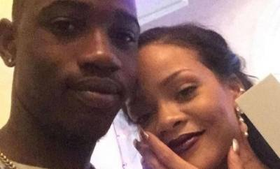 Rihanna Mourns Following Tragic News