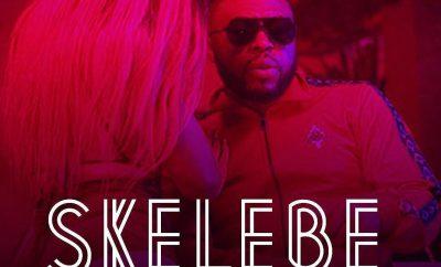Samklef ft Akon - Skelebe