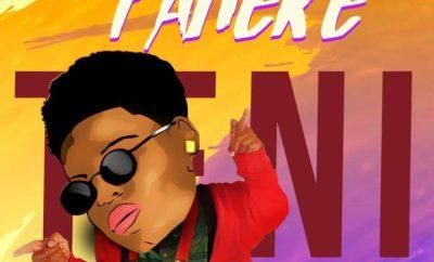 Teni – Pareke (Prod. by Shizzi)