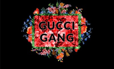 D'Prince - Gucci Gang ft. Davido & Don Jazzy
