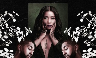 Tiwa Savage ft. Omarion – Get It Now (Remix)