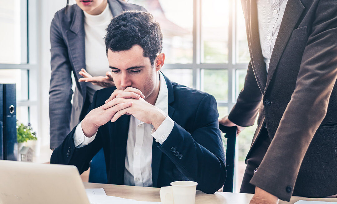 Avoid These Three Big Accounting Mistakes Business Owners Make