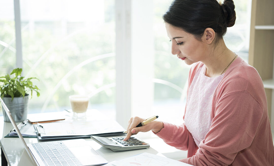 Self Employed? Don't Overlook These Five Tax Deductions