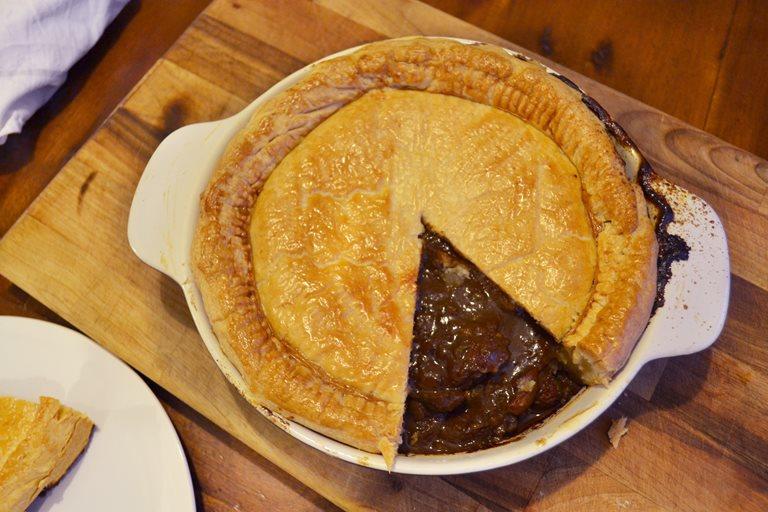 Recipes Using Suet Crust Pastry | Dandk Organizer