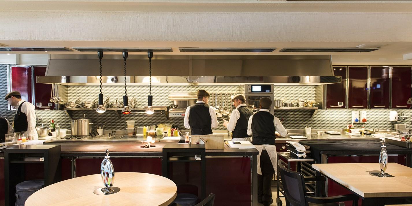 Casa Perbellini Restaurant  Great Italian Chefs