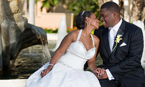 Secrets To Organising A Small Wedding