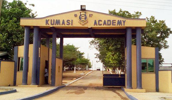 KUMACA teachers uses students for rituals