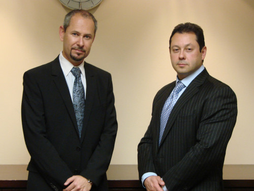 Elon Berk & Dmitry Gurovich