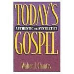 Today Gospel, Authentic or synthetic