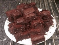 Choc Brownie
