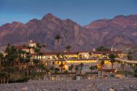 Furnace Creek Resort: A Sustainable Oasis Resort in the ...