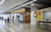 The Chicago Google Office is One of the Greenest ...