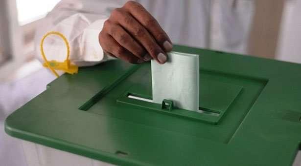 Gilgit-Baltistan Elections 2015