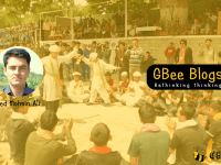 Syed Mohsin Al- GBee Blogger