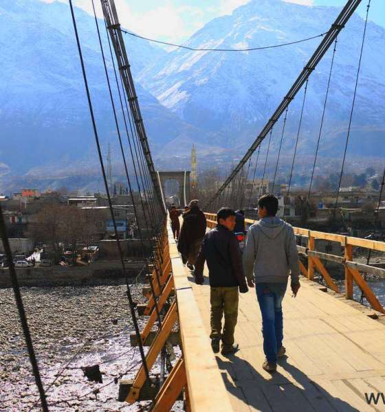 Introducing #GBCProspers - Stories from Gilgit, Baltistan and Chitral