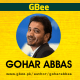 Gohar Abbas - Gilgit-Baltistan Blogger on GBee