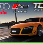 Tdu2 Audi R8 V8 Download Gbever