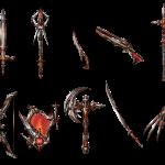 【グラブル】オメガ編成はSSRキャラの少ない弓・楽器だけでなく、短剣・斧もきつい?