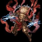 【グラブル】ゼウスは無課金でもマグナより強くなれるけど渾身が軸になるからフュンフ必須? ソフィアでも何とかなるかな