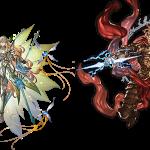 【グラブル】光はマグナから神石移行するのにエデン、アーク、サティ、ジャンヌ槍のどれを優先的に凸っていくのがいいのか・・・リミ武器3ぐらいではゼウス移行はやめてマグナのままの方が良い?