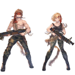 【グラブル】銃パが使えるようになるかどうは「ソルジャー」次第・・・最近の新ジョブはどれも強力だからソルジャーも強くなりそう?