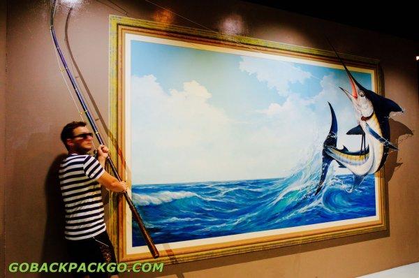 Art In Paradise Chiang Mai - Bangkok Pattaya
