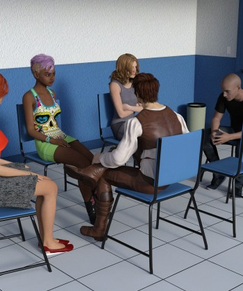 Psychotherapy/Counselling