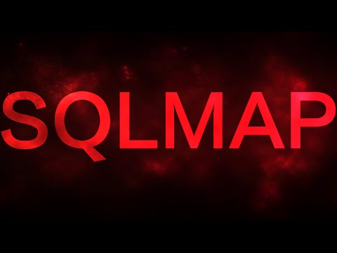 - sqlmap - SQLMAP-Detecting and Exploiting SQL Injection- A Detailed Explanation