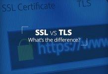 TLS and SSL