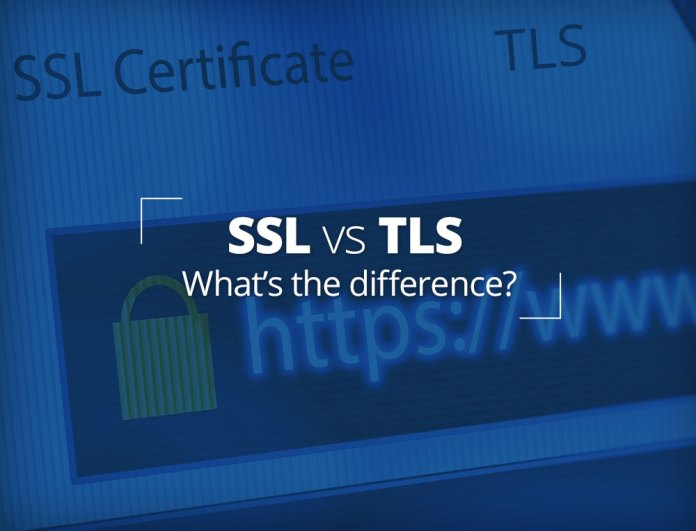 TLS and SSL  - 008 - Surprising Differences between TLS and SSL Protocol